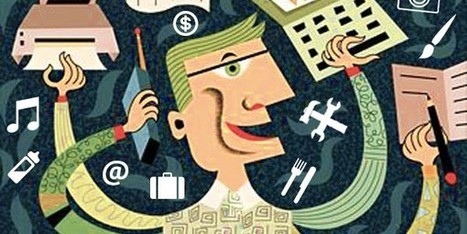 Pour un Statut de l'Actif - Quel droit du travail dans une société post-salariale ? GenerationLibre | Dialogue Social | Scoop.it