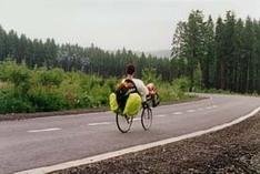 Vakantie op de ligfiets | Voyage à vélo couché - Recumbent bike travel | Scoop.it