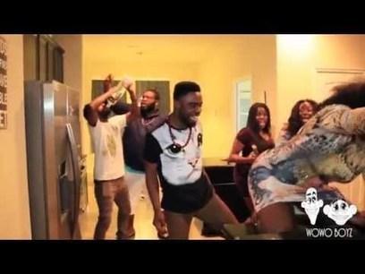 Senator - House Party - Naija Funny Videos   NFV   Scoop.it
