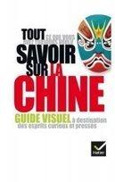 Guide visuel : Tout savoir sur la Chine de Grégoire Basdevant, un guide illustré sur la Chine | Chine-Passion | Scoop.it