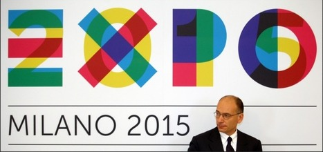EXPO 2015 | Expo Milano 2015 | Scoop.it