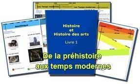 Académie de Versailles - Frise Numérique Histoire et Histoire des arts | RESSOURCES HISTOIRE DES ARTS | Scoop.it