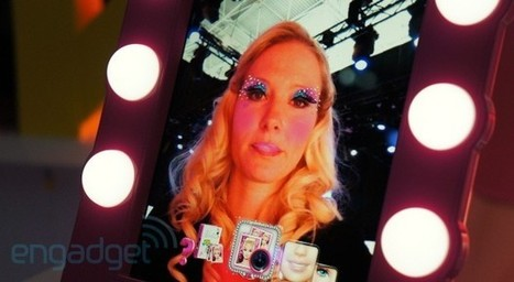 Mattel goes all in on AR for 2013 | Augment My Reality | Scoop.it