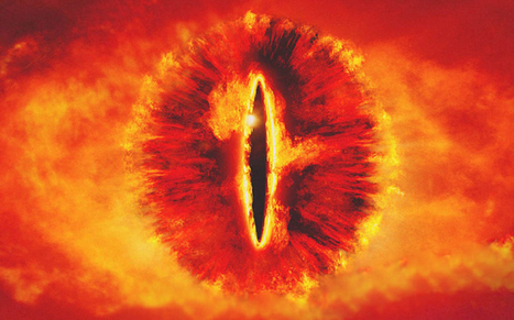 Faites coucou à Sauron, le logiciel-espion d'Etat que l'on vient de découvrir | Archivance - Miscellanées | Scoop.it