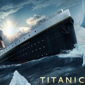 Titanic: 100 Years | National Geographic Channel | Titanic Resources | Scoop.it