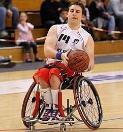 Benjamin Chevillon jouera en NBA la saison prochaine | Cécile Andrzejewski | Scoop.it