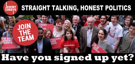 Chris Leslie has got Corbynomics wrong   Peer2Politics   Scoop.it