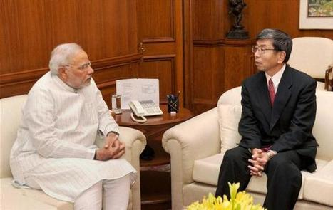 ADB to provide up to $9 bn loan to India over 3 years - The Hindu | Tax Brahma | Scoop.it