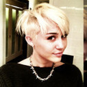 Famous Miley Cyrus Haircut And Hairstyles | Women's Favourite | Scoop.it