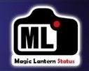 Magic Lantern Status | DIY Arduino, Android, Photography | Scoop.it