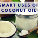 Smart Uses of Coconut Oil Around the House | Home improvement | Scoop.it