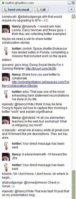 onlinefacilitation - Twitter Collaboration Stories | Pedagogy and technology of online learning | Scoop.it