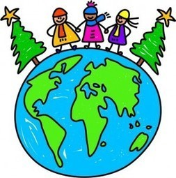 Christmas Around the World | 21st Century Learning (makerspace focus) | Scoop.it