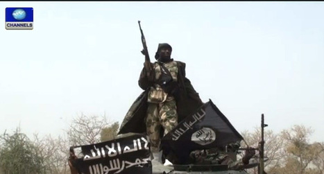 U.S. Says Boko Haram May Be Sending Fighters To Islamic State In Libya - Channels Television | Maritime security | Scoop.it