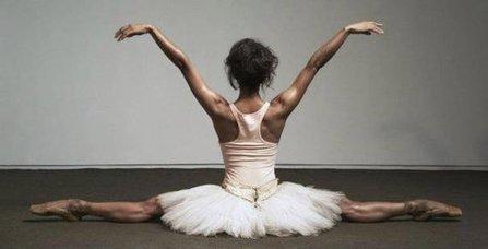 Meet The Ballerinas Of Instagram | xposing world of Photography & Design | Scoop.it