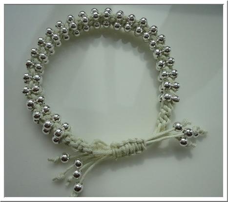 Barong armband maken: zo doe je het zelf - BeadyBee | DIY bracelets | Scoop.it