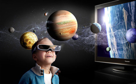 Why Social TV Will Rule the Future | Business 2 Community | Technology in Business Today | Scoop.it