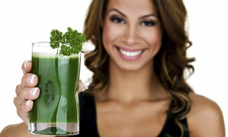 Detox diets 'a waste of time and money' say scientists   Keeping fit   Scoop.it