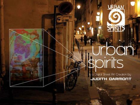 VIDEOPHONIC #19 - URBAN SPIRITS | DESARTSONNANTS - CRÉATION SONORE ET ENVIRONNEMENT - ENVIRONMENTAL SOUND ART - PAYSAGES ET ECOLOGIE SONORE | Scoop.it