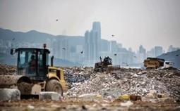 Il Porto Profumato assediato dai rifiuti - L'Indro | DB Impianti- Depurazione Acqua | Scoop.it