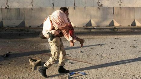 Taliban close to taking over Helmand: Afghan official | Upsetment | Scoop.it