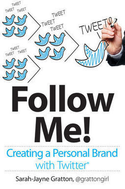 Follow Me! Creating a Personal Brand with Twitter ResumeBear Resume | Enjoying Your Social Media | Scoop.it