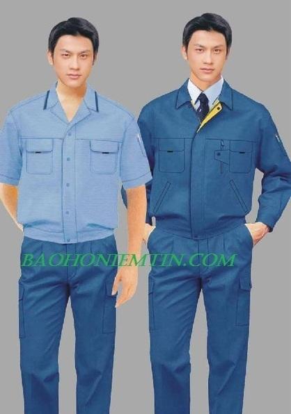 Đồng phục công nhân giá rẻ - công ty Bảo hộ niềm tin | Bảo hộ lao động | Scoop.it