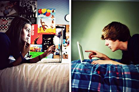 Ciberconducta y dependencia emocional en parejas jóvenes / Eduardo Espinar, Izabela Zych y Antonio J. Rodríguez-Hidalgo | Comunicación en la era digital | Scoop.it