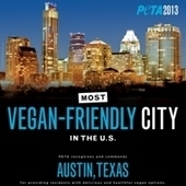 Top Vegan-Friendly Cities of 2013 | Travel Health | Scoop.it