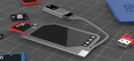 USB2USB - Transfer your files hassle free | Wonderful Gadgets | Scoop.it