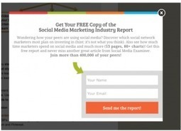 A Guide to Generating More Leads with Incentives | Digital and Content Marketing | Scoop.it