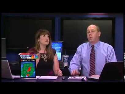 Peoria Television weather coverage interrupted by achievable tornado | HoiAn Megatravel | Scoop.it