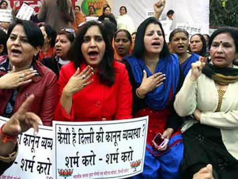 Murió la joven india violada brutalmente en un autobús | Historiamos el Periodismo | Scoop.it