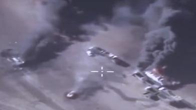 Fausses photos de «chars russes en Ukraine» sur la chaîne allemande ZDF (VIDEO) | Intelligence Economique jl | Scoop.it