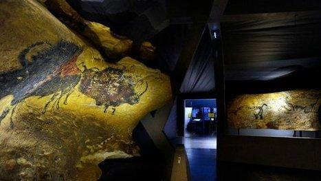La première réplique intégrale de la grotte de Lascaux cofinancée par l'Union européenne ouvrira le 15 décembre - France 3 Aquitaine | Fonds européens en Aquitaine | Scoop.it