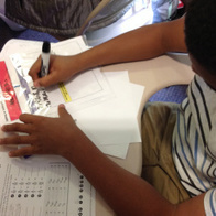 Using Graphic Organizers in Math to Increase Independence | Core Transition | Scoop.it