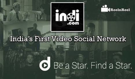 Indi.com - India's First Video Social Network | Internet Marketing | Scoop.it