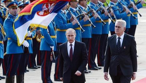 Conflit en Ukraine: un voisinage menacé? - Europe - RFI | Union Européenne, une construction dans la tourmente | Scoop.it