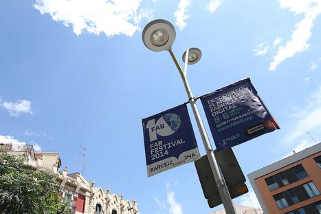 FAB10: Barcelone, capitale mondiale des fablabs | Fablab | Scoop.it