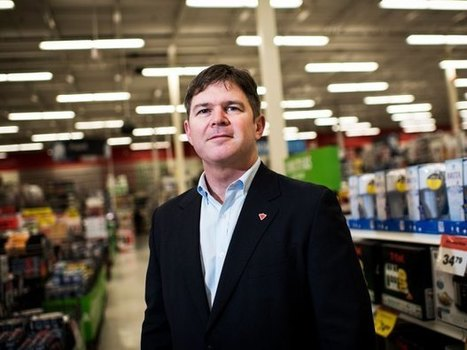 economics of e-commerce aren't there yet say Canadian Tire COO | Digital Transformation of Businesses | Scoop.it