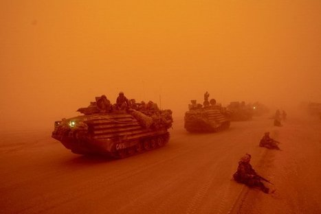 Is It Okay for War Photographs to Be Beautiful? | Images as Resistance | Scoop.it