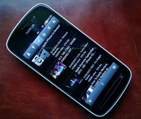 Pimping the Nokia 808 PureView (in 2015) | Technological Sparks | Scoop.it