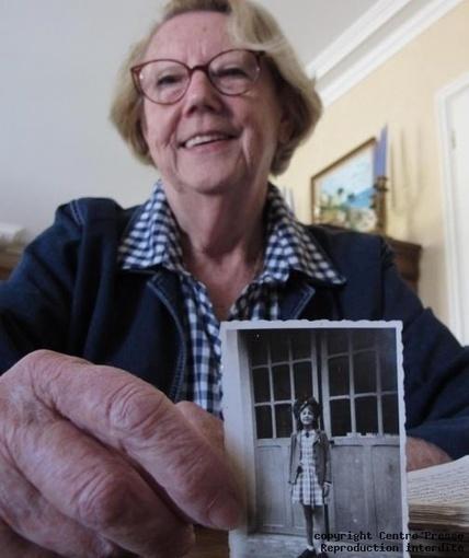 Soixante-dix ans après elle se souvient du 11 juin 44 - Centre Presse | ChâtelleraultActu | Scoop.it