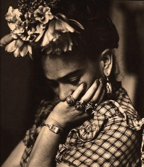 Paris Review – Frida's Corsets, Leslie Jamison | Frida Kahlo | Scoop.it