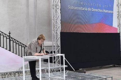 El Congreso chileno aprueba la gratuidad en las universidades | Gestión de la I+D+I | Scoop.it