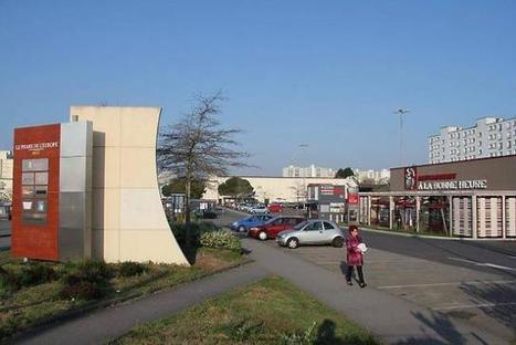 Brest. Le nouveau pari des centres commerciaux | CDAC | Scoop.it