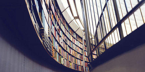 Top tips for developing an effective open access policy | FutureTech for Learning | Scoop.it
