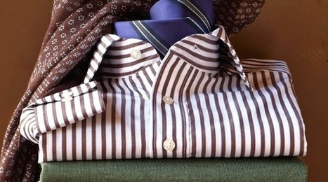 Shirts: The Beneficial Effects of cotton | shirts | Scoop.it