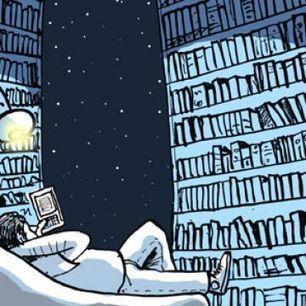 El libro electrónico, al ralentí | Lectura e biblioteca escolar | Scoop.it