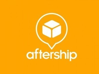 Hong Kong-based AfterShip, provider of package tracking software for ecommerce firms raises $1M funding | Ecommerce logistics and start-ups | Scoop.it